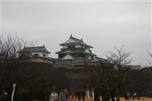 12月30日松山城と道後温泉