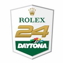 Rolex 24 at Daytona 12 hour
