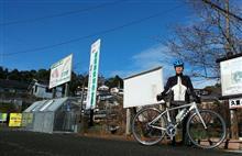 【自転車】雨の合間に土佐山と鏡ダム
