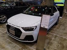 Audi A1じゃねぇのかよ!?