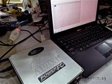 通販のパワーFC と 3型ND用CPU