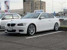 これも劣化でしょうか..BMW E92オイルレベルセンサー 異常