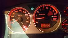 燃費記録を更新しました。2月分 今月初の給油⛽️💴