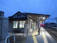 ローカル線各駅停車 飯田線 伊那八幡駅