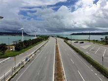 2016.09.05 海中道路ロードパーク(東向きバージョン)