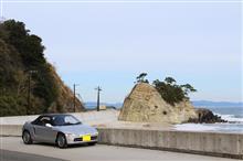 ふらっと奥松島へ…
