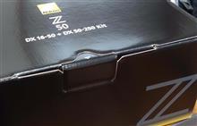 Nikon Z50 ミラーレス 三度目の正直
