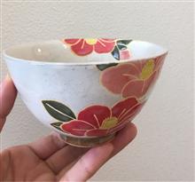 有田焼のお茶碗