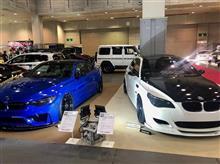 ステキなM4&M5、大阪オートメッセ2020に展示中〜