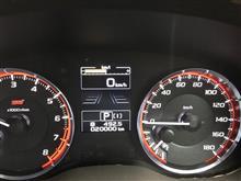 20,000km突破!!