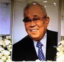 ノムさん、84歳。『同時代の花』の死に心騒ぐものあり