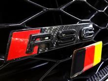 AUDI・RS6にもインストールできますよ^^v