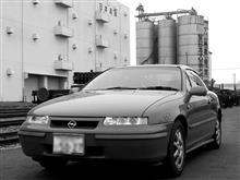 Opel Calibra 16V 路上復帰しました♪