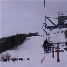 19-20 スキーNo.41 スキーのテスト②