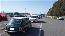 おかずレーシングジムカーナ練習会@筑波サーキットジムカーナ場