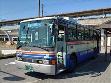 江若バス100周年色々