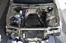 BNR34 GT-R リメイク&販売 パート3(^^)/