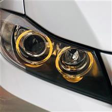 BMW E91 コーディング サイドミラー自動開閉とデイライト