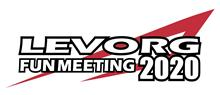 LEVORG FUN MEETING2020開催決定!!!
