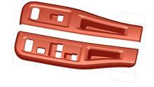 マイチェン後S660のドライカーボン製スイッチパネルカバー開発していきます