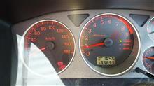 燃費記録を更新しました。3月分 今月初の給油⛽️💴