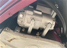 遂に発売されました(Air Conditioning kit for Porsche 964 & 993)♬