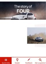 The story of FOUR