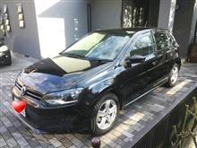 本気の洗車💦洗うといいですね❗