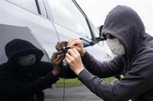 2019年自動車盗難車種ランキング プロテクタ