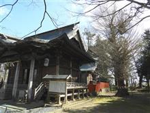 津島神社。