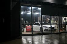 ys special ver.2 施工後1年4か月 BMW MINI crossover メンテナンスにて御入庫頂きました^^