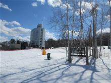 リフレッシュ休暇2020 第二弾 三日目  今日は何かと話題の富良野でスキー(2019-2020シーズン15回目)