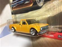 '75 DATSUN SUNNY TRUCK