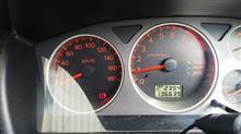 燃費記録を更新しました。3月分 今月4回目の給油⛽️💴
