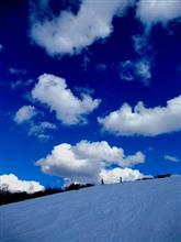 19-20 スキーNo.49 音威富士スキー場クローズの日