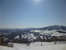2019-20スキー記録㉑(ルスツリゾート⑯)