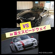 MX5 CUP(ND)  VS 86