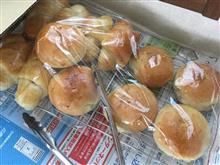 ソーセージパン&チョコナッツパン