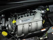 【備忘録】ルノーF4エンジンについて