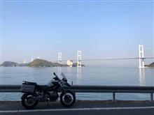 紀伊・四国・九州ツーリング2020 Day4-5