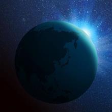 【シェアスタイル】夕暮れ時、西の空に見える明るい星の正体・・・