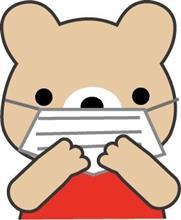 マスクが買えないとお困りの方へ(*^▽^人)