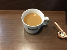 コーヒーはブレンドよりもアメリカン。