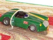 トホホ玩具自慢381 MG-A?