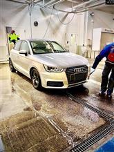 ZERO洗車。