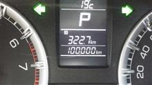10万km。
