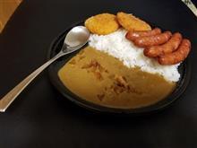 ココイチ三昧の日 後編 自宅にて600gのカレー弁当を愉しむ