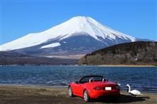 秀麗な富士に魅了されて 西伊豆・富士五湖を巡る1,240kmの旅 後編