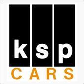 KSP-CARS NSX入庫 ...