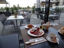 Breakfast @ Nuvolari
